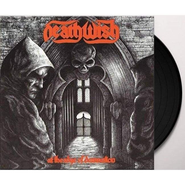 Deathwish - At The Edge Of Damnation (2016 gatefold reissue) - Vinyl - New