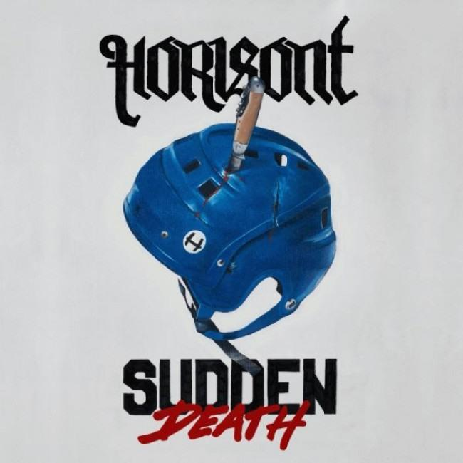 Horisont - Sudden Death (Ltd. Ed. digi. w. 2 bonus tracks) - CD - New