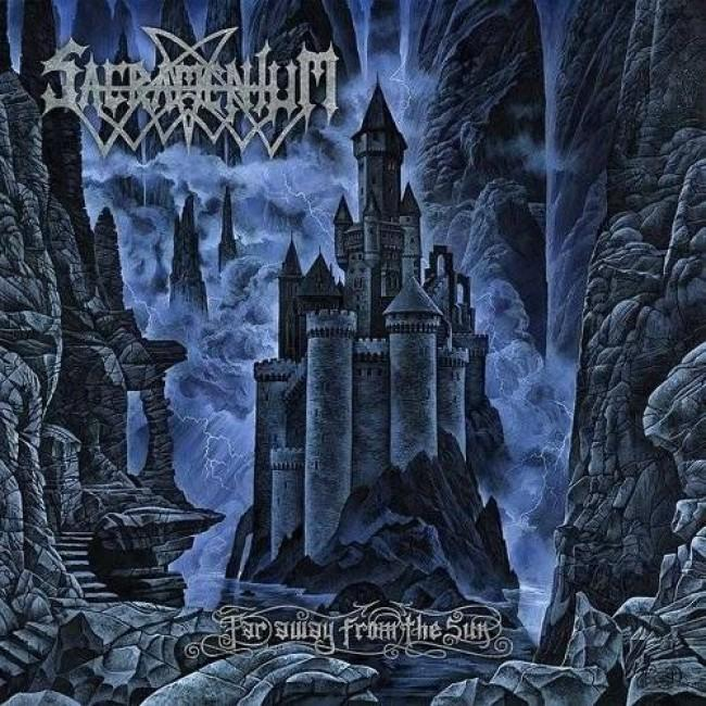 Sacramentum - Far Away From The Sun (2020 reissue w. bonus track) - CD - New