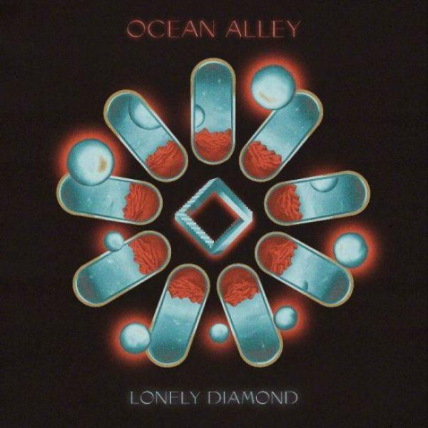 Ocean Alley - Lonely Diamond - CD - New