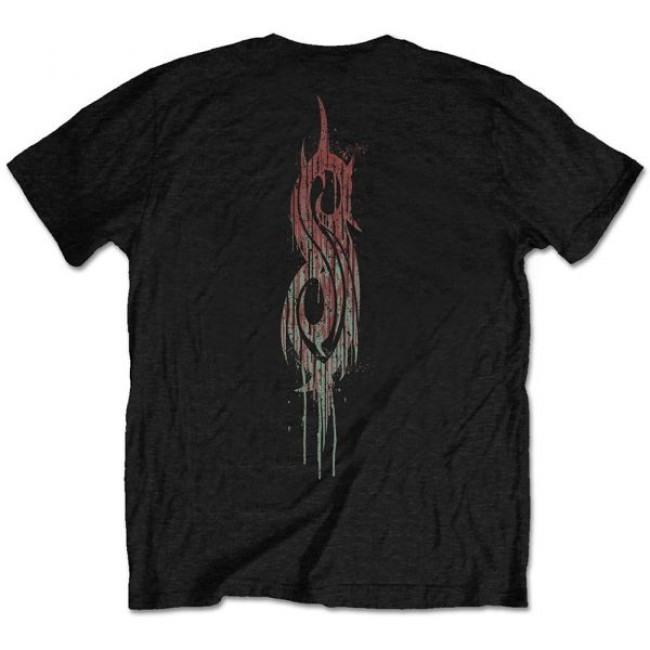 Slipknot - Infected Goat Toddler and Youth Black Shirt