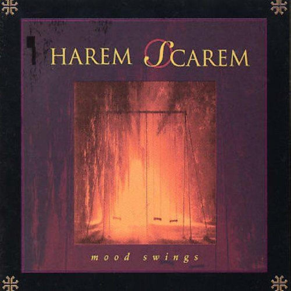 Harem Scarem - Mood Swings - CD - New
