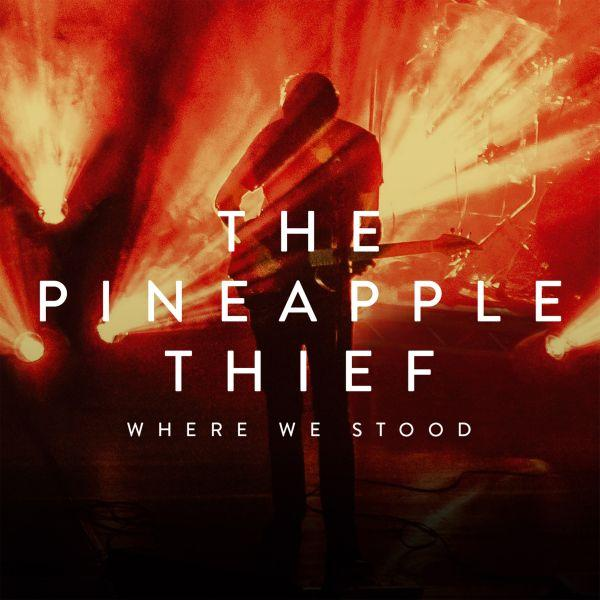 Pineapple Thief - Where We Stood (CD/Blu-Ray) (RA/B/C) - CD - New