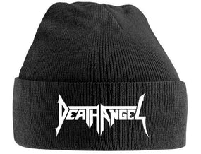 Death Angel - Knit Beanie - Embroidered - Logo