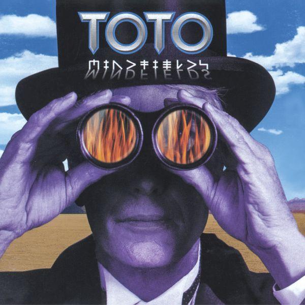 Toto - Mindfields (2020 reissue) - CD - New