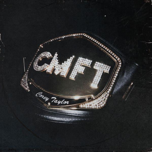 Taylor, Corey - CMFT (jewel case w. foldout booklet) - CD - New