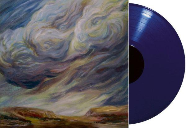 Chapel Of Disease - And As We Have Seen The Storm, We Have Embraced The Eye (180g Dark Blue Vinyl) - Vinyl - New