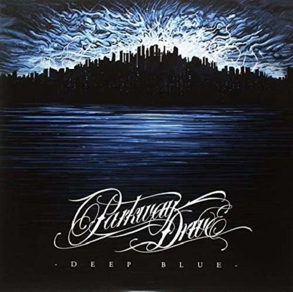 Parkway Drive - Deep Blue (2LP) - Vinyl - New