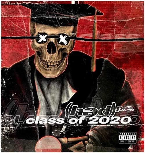 Hedpe - Class Of 2020 - CD - New