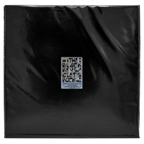 Black Keys - Lets Rock (180g 2LP Deluxe Holographic gatefold jacket - numbered ed.) (2020 RSD LTD ED) - Vinyl - New