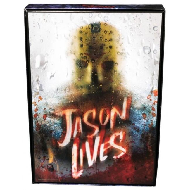 Friday 13th - 1000 Piece Jigsaw Puzzle (Jason Lives)
