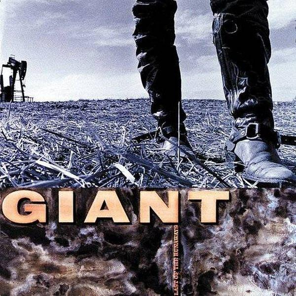 Giant - Last Of The Runaways (Rock Candy rem.) - CD - New