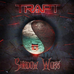 Trapt - Shadow Work - CD - New