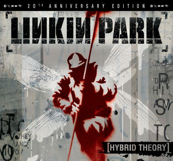 Linkin Park - Hybrid Theory (20th Ann. Expanded Ed. 2CD) - CD - New