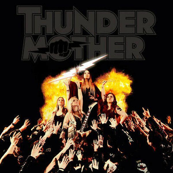 Thundermother - Heat Wave - CD - New