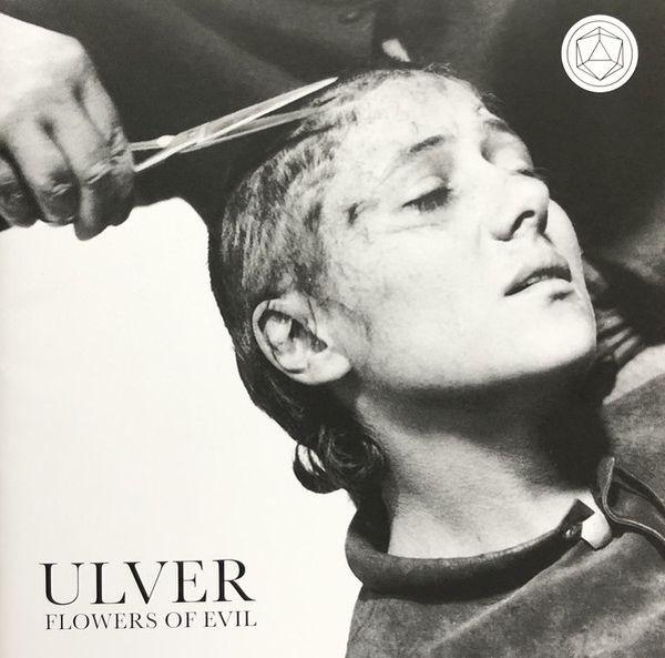 Ulver - Flowers Of Evil - CD - New