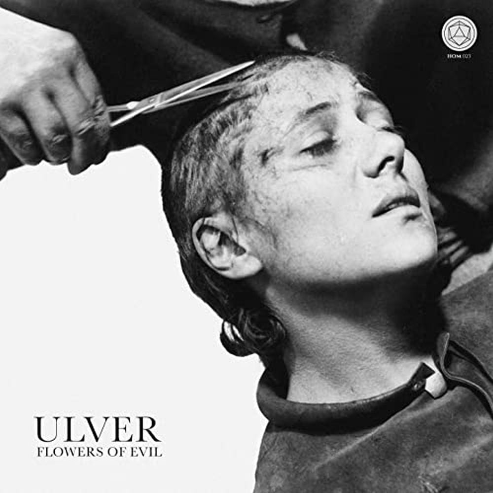Ulver - Flowers Of Evil (Black Vinyl) - Vinyl - New