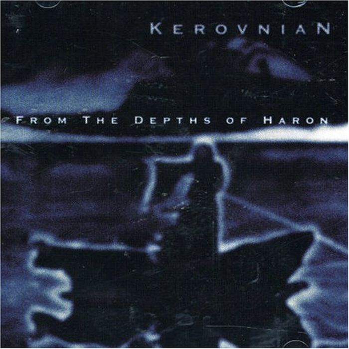 Kerovnian - From The Depths Of Haron - CD - 2nd Hand
