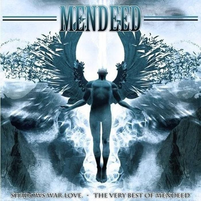 Mendeed - Shadows.War.Love. - The Very Best Of Mendeed - CD - 2nd Hand