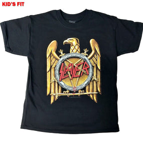 Slayer - Golden Eagle Toddler and Youth Shirt