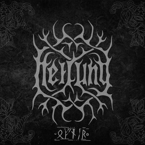 Heilung - Ofnir - CD - New