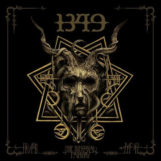 1349 - Infernal Pathway, The - CD - New
