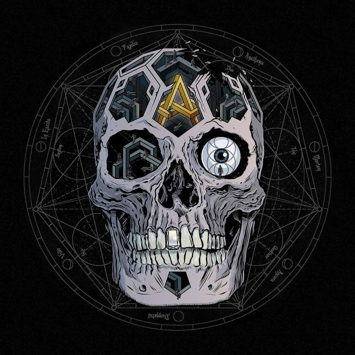 Atreyu - In Our Wake (w. 2 bonus tracks) - CD - New