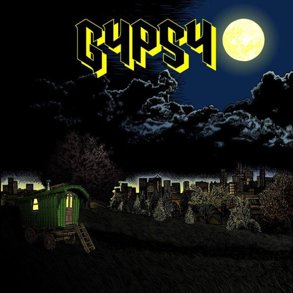 Gypsy - Gypsy - CD - New