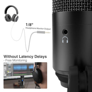 USB Microphone for laptop