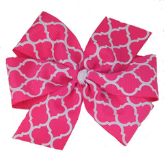 All Hair Bows and Clips
