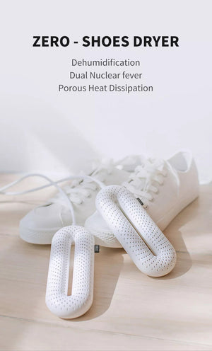 Electric Shoes Dryer with Constant Temperature Heating