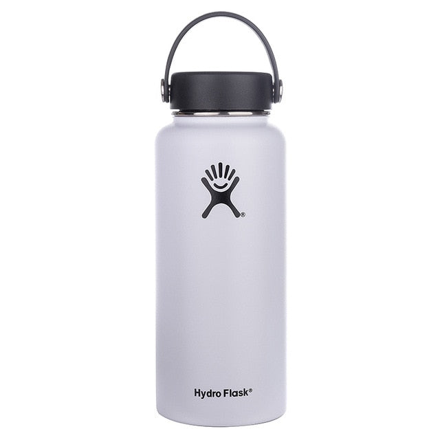Hydro Flask Wide Mouth 18oz/32oz/40oz