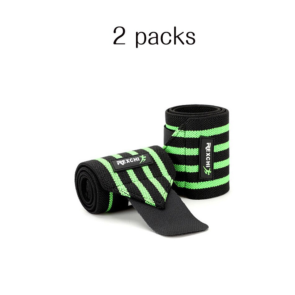 REXCHI Gym Fitness Weightlifting Bracers