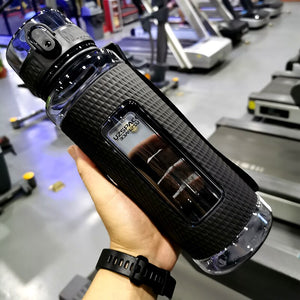 Ion Energy Gym Water Bottle