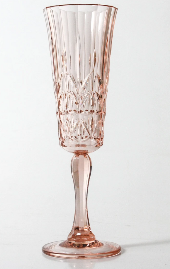 Pavilion Acrylic Champagne - Pink