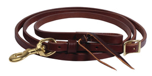 Professional's Choice Ranchhand Roping Reins