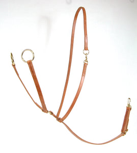 Professional's Choice Al Dunning Collection - Big Ring Martingale