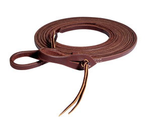 Professional's Choice Ranchhand Split Reins Heavy Oiled