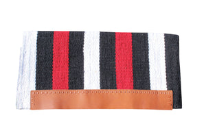 Professional's Choice Casa Zia 100% Wool Navajo Saddle Blanket
