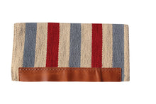 Load image into Gallery viewer, Professional's Choice Casa Zia 100% Wool Navajo Saddle Blanket