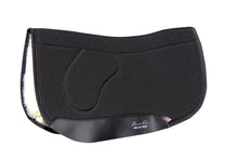 Load image into Gallery viewer, Professional's Choice SMx Air Ride™ Charmayne James OrthoSport Saddle Pad