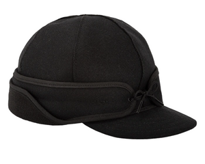 The Rancher Cap by Stormy Kromer