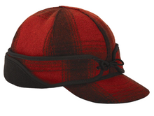 Load image into Gallery viewer, The Rancher Cap by Stormy Kromer