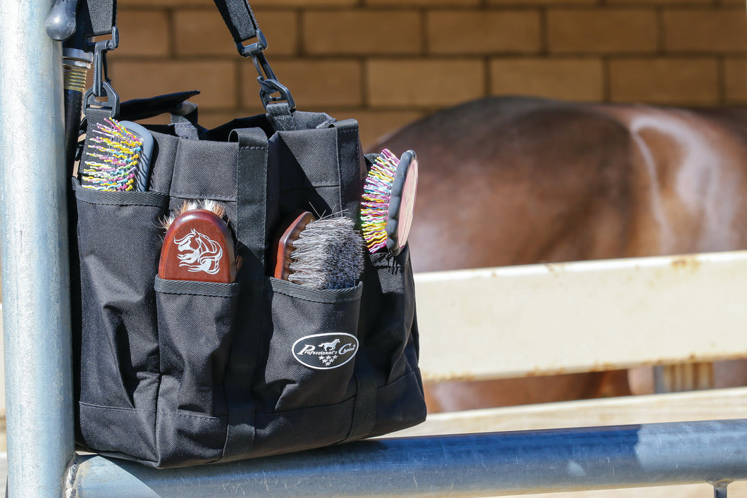 Professional's Choice Tack Tote