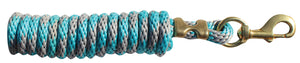 Professional's Choice Poly Lead Rope 10'