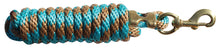 Load image into Gallery viewer, Professional's Choice Poly Lead Rope 10'