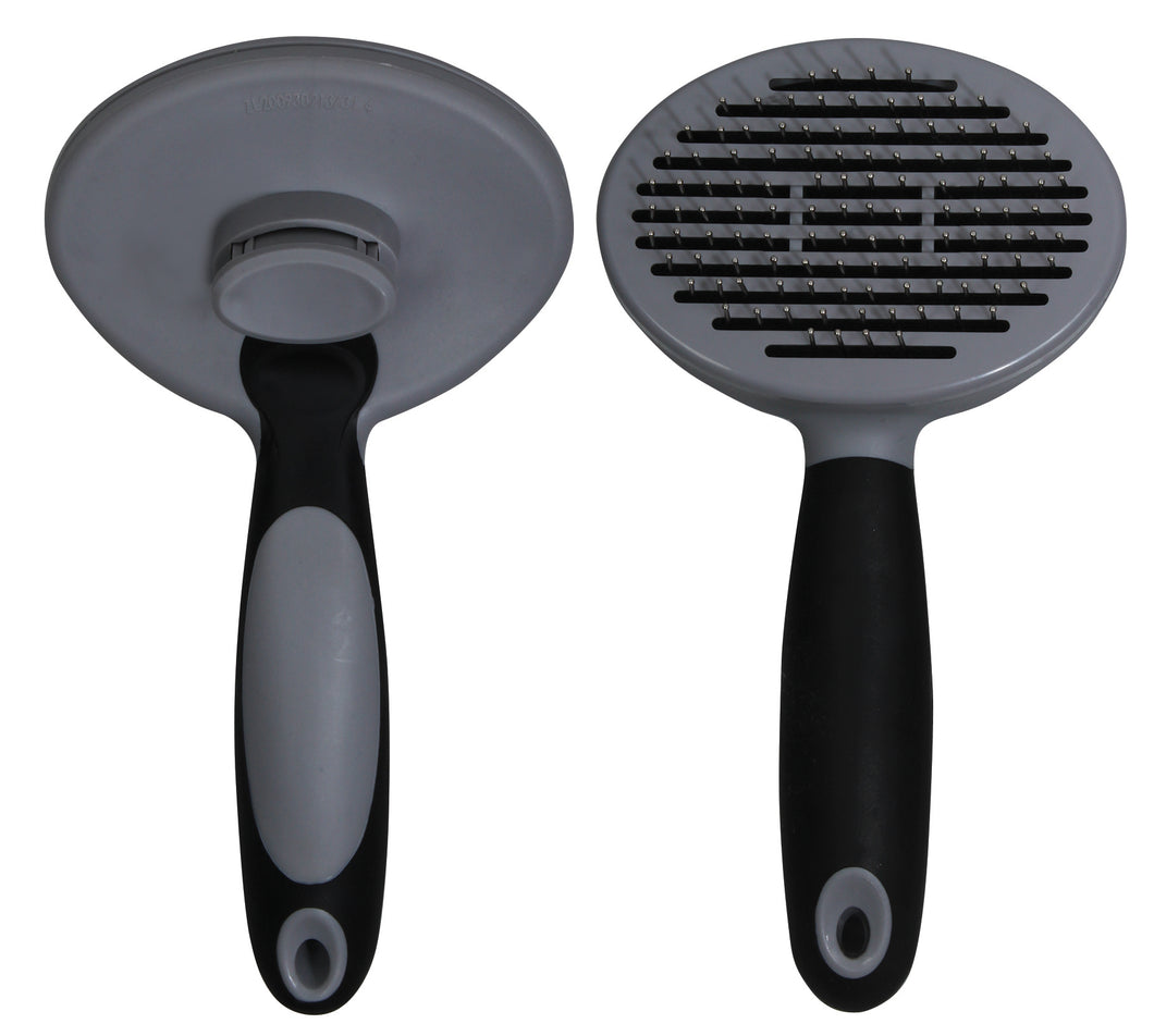 Professional's Choice Self Cleaning Brush