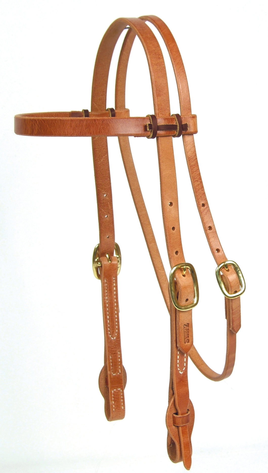 Professional's Choice Browband Headstall - Quick Change