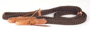Professional's Choice Quiet Control Roping Reins