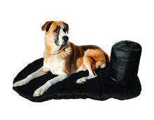 Load image into Gallery viewer, Back On Track Therapeutic Dog Bed